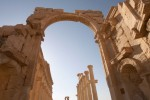 Syria says Islamic State executes hundreds in Palmyra