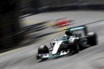 Rosberg is third time lucky in Monaco