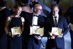 Jacques Audiard et les acteurs français sacrés à Cannes