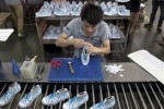 Alibaba's latest gambit in fighting fakes: foster local brands