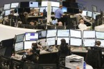 European shares dip, dollar gains after Yellen comments