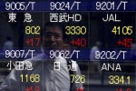 Dollar hits one-month high as periphery woes weigh on Europe