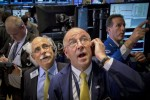 Tech, healthcare lead Wall St. higher; Nasdaq hits record