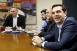 Athènes dit un accord proche, des officiels de l'UE démentent