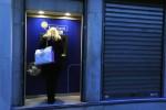 Les dépôts bancaires grecs au plus bas en plus de dix ans