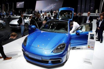 Porsche weist Verdacht der Verbrauchsmanipulation zurück