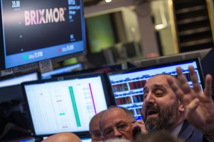 Brixmor Property's top executives exit after accounting review