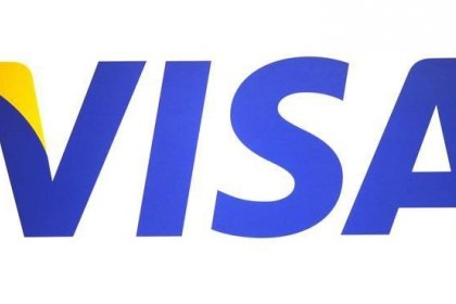 Visa's investment in Square represents about 1 percent stake