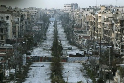 Moscou doute de la cessation des hostilités en Syrie
