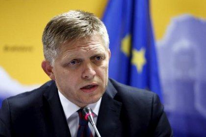 Slovak PM says negative bond yields should spur borrowing
