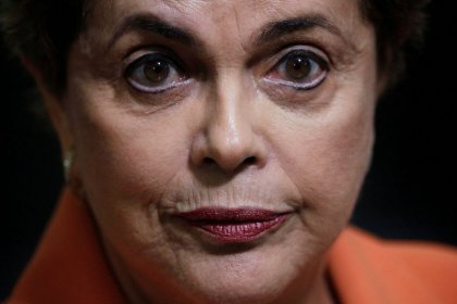 Brazil Senate report recommends Rousseff impeachment trial