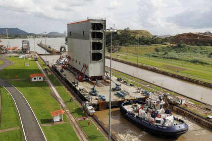 Panama Canal expansion exposes U.S. infrastructure, shipper woes