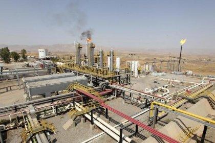 ارتفاع صادرات النفط من كردستان العراق إلى 511888 ب/ي في أبريل