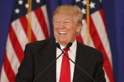 Трамп собрал достаточно голосов для выдвижения кандидатом на выборах президента США -- AP