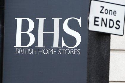 UK watchdog to investigate PwC audit of retailer BHS