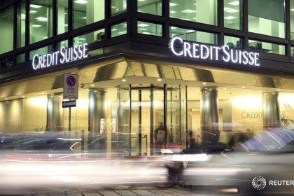 Insider - Credit Suisse will Beteiligung in China aufstocken