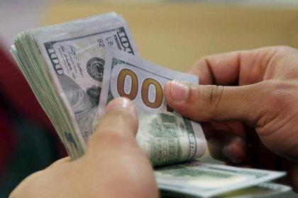 Dólar sobe 0,61% ante real após BC atuar no câmbio e indicar mais ações no futuro