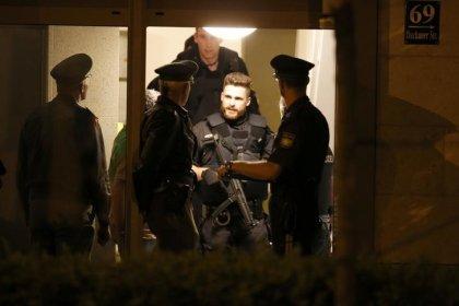 El pistolero de Munich creció en la ciudad y no tiene vínculos con EI