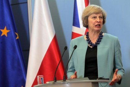 May made decision to delay Hinkley nuclear project - source
