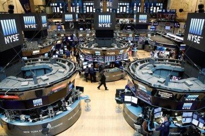 Wall Street eröffnet im Minus - Yellen-Rede im Blick