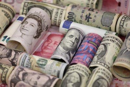 Доллар укрепляется после выступления Йеллен