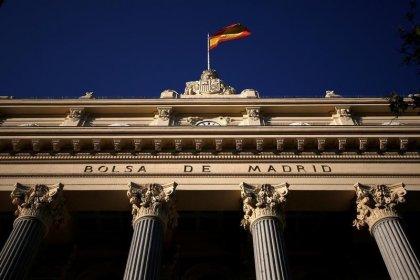 La bolsa española cae por tercer día, lastrada por el petróleo