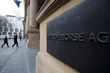 EU regulators to investigate Deutsche Boerse, LSE mega deal