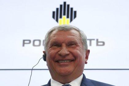 РФ разрешила государственной Роснефти участвовать в приватизации Башнефти