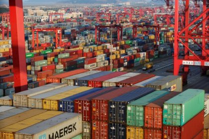 China economic fundamentals sound after WTO cuts trade forecast: ministry