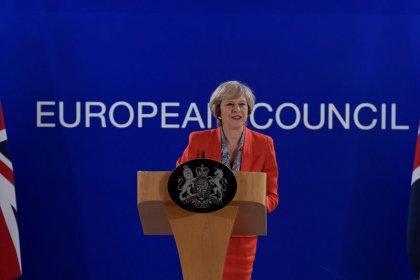 BREAKINGVIEWS-Cuanta más libertad tenga May, mejor será el Brexit