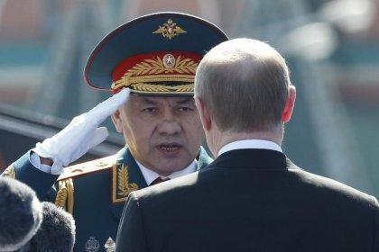 Путин отклонил просьбу военных возобновить бомбежки Алеппо - Кремль