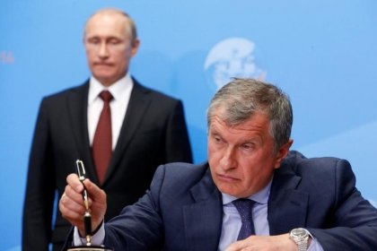 Путин соберет российских нефтепроизводителей перед встречей ОПЕК - источники