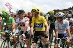 Verschärfte Sicherheitsvorkehrungen zum Finale der Tour de France am Sonntag