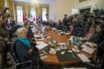Grèce : Washington pousse à une solution, beaucoup de chemin à faire répondent les Européens