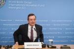 La BCE, elle-même égratignée, passe la balle aux gouvernements pour agir