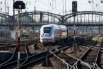 Fahrplanwechsel bei der Deutschen Bahn mit Preiserhöhungen