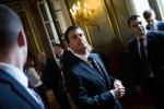 Valls: la sortie de la Grèce de l'euro