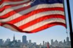 Coup d'arrêt pour la croissance américaine au premier trimestre