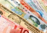 《全球汇市》美元持於高位,之前公布的数据强化了美国升息预期