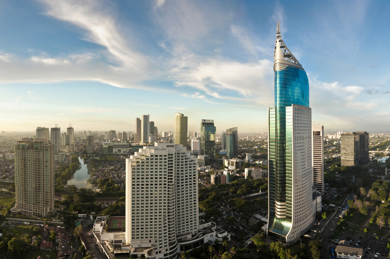Indonesia stocks higher at close of trade; IDX Composite Index up 0.90%