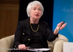 Fed chair Yellen in favor of a 2015 rate hike if U.S. economy improves