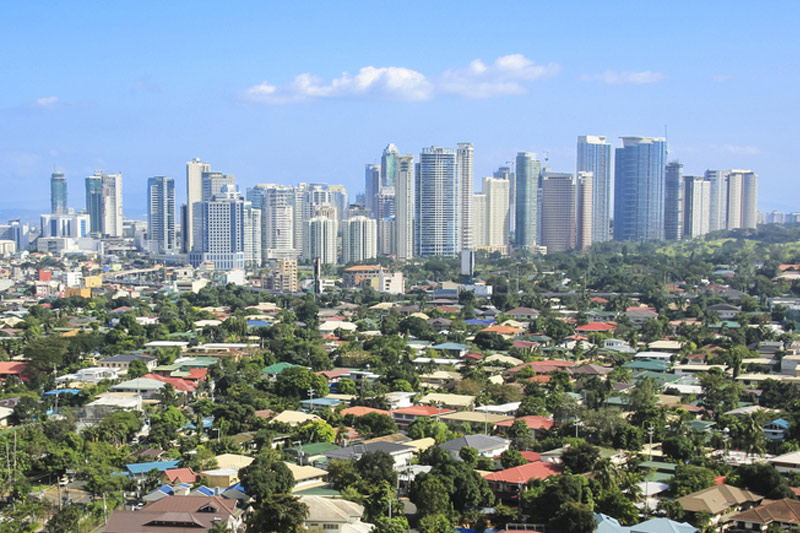 Philippines stocks higher at close of trade; PSEi Composite up 2.83%