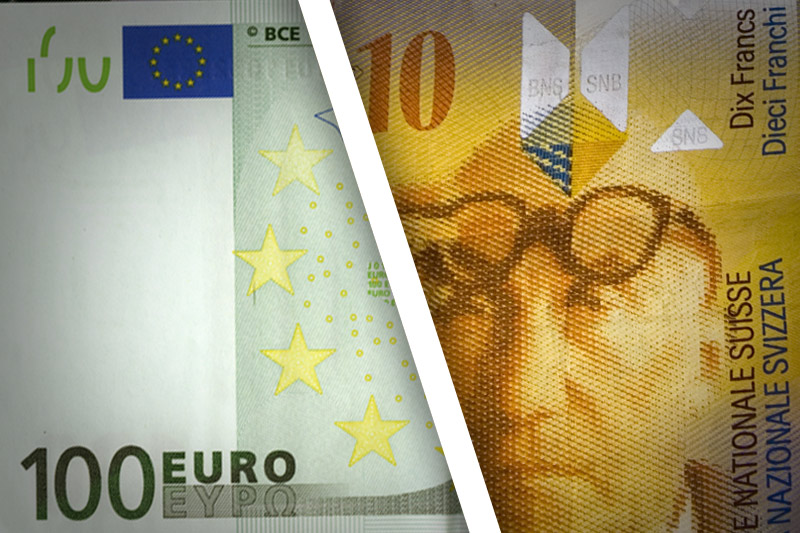 Forex Euro Steady Near  Month Lows Vs Swiss Franc By Investing
