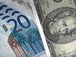 Форекс - EUR/USD резко снизился во время азиатской сессии