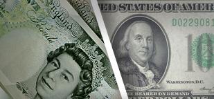 GBP/USD достигла 29-месячного максимума