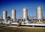Natural gas futures rebound as power plant demand climbs