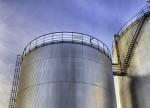 美國天然氣存儲: -42B 對 預測的 -43B