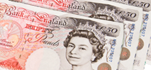 Forex - GBP/USD edges higher but gains capped