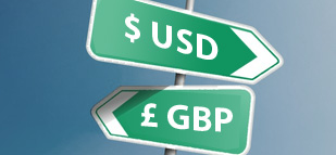 Forex - GBP/USD holds gains after U.S. data, Draghi