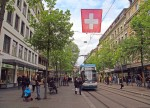 Swiss inflation rises 0.3% in March